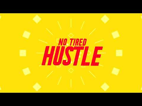 Vybz Kartel & Squash - Beat Dem Bad (Official Lyric Video)