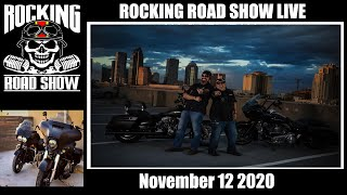 Rocking Road Show Live: Veterans Day Special!!!!!