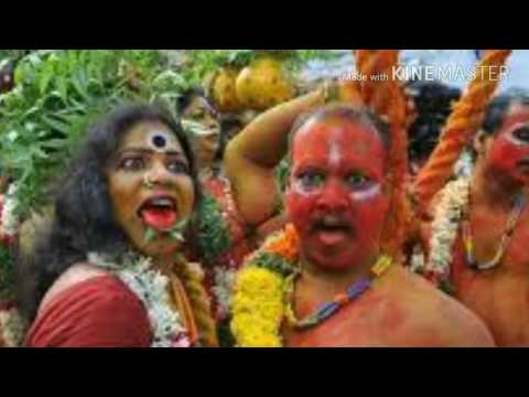 Shyamala Akka new song Bonalu spl mix BY DJ KISHORE