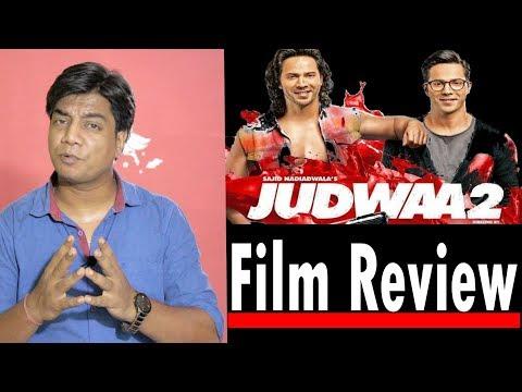 Full movie Review | Judwaa 2 | Varun Dhawan | Jacqueline Fernandez