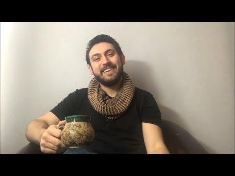 The Corrado Lark Adventures: Vogue Knitting Live 2018 Aftermath