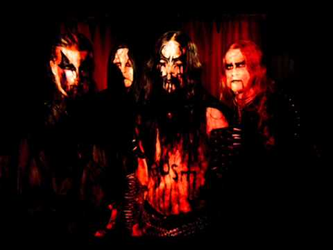 1349 - The Heretic (Possessed Cover)