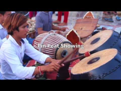 Pin Peat Khmer - Pleng Pin Peat Khmer - Pin Peat Performance || Khmer Traditional Music