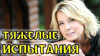 Врагу не пожелаешь! Тяжелая судьба известной актрисы Юлии Высоцкой