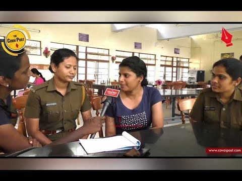 Women Forest Rangers who'll work in dense jungles across India, speak to Covai Post