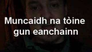 Re: Translate this to your own languange! Scottish Gaelic