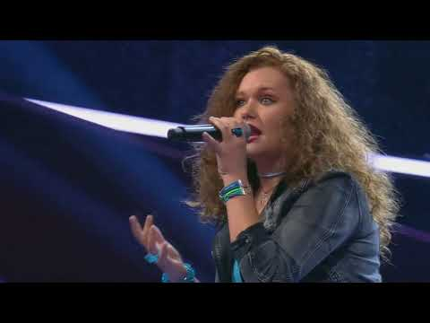 The Voice: Good Perfomances of Hard Rock singers in Worldwide