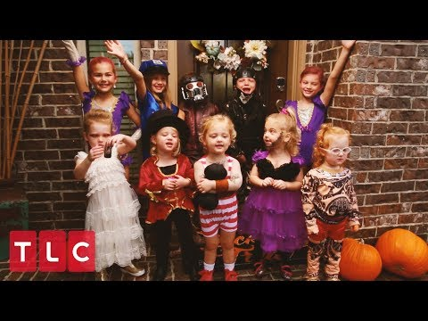 The Busbys Have a Mold Problem | OutDaughtered - YouTube