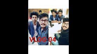 VLOG 04 | Grand Opening of Taste Fast | MDEI Jibon | BD Box