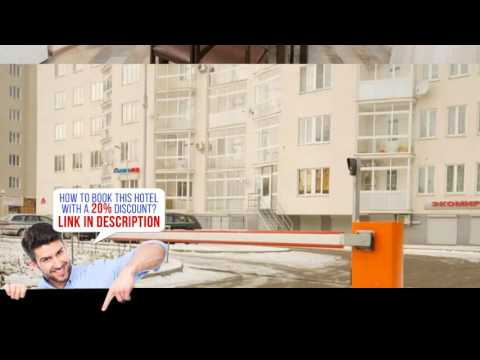 Molnar Apartments Nezavisimosti 85 - Minsk, Belarus - Review HD