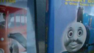 My Thomas And Friends Dvd Collection Part
