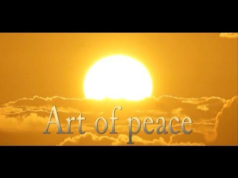 "Movie ""Art of peace"" Spirit Channelers in Latvia (Full length)"