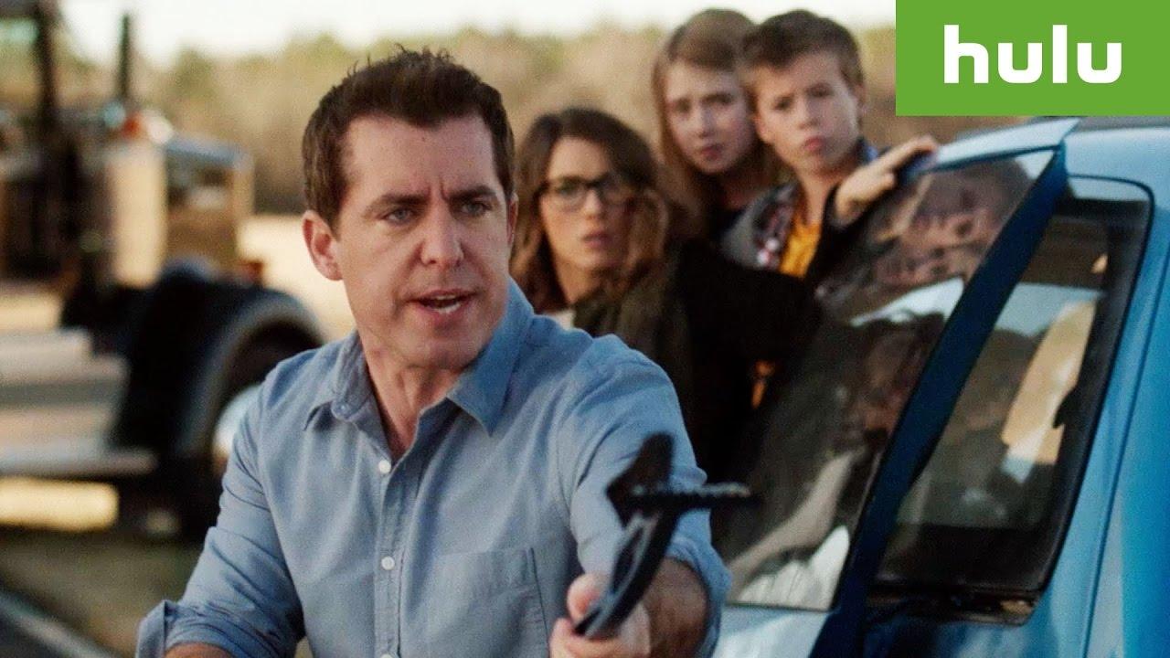 Download Watch Season 1 of The Detour • on Hulu