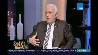 خبير إستراتيجي: فلسطين القضية الرئيسية لمصر والعرب .. فيديو