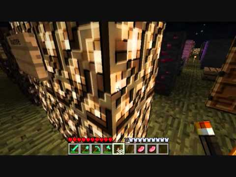 Minecraft Default 3D Texture pack review (10/10) - YouTube