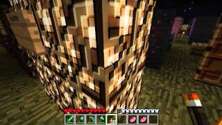Minecraft Default 3D Texture pack review (10/10)