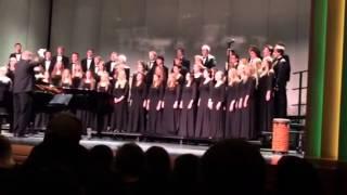 Centralian Choir Red River Valley