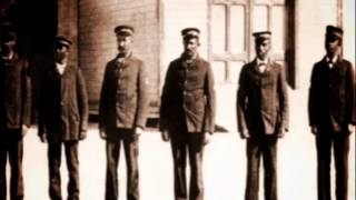 Rescue Men - The Story of the Pea Island Lifesavers (Trailer)