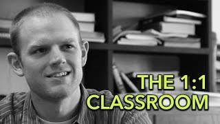 The 1:1 Classroom:  High School Special Education with Tyler