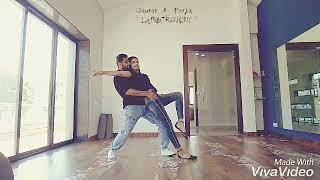 Lamborghini Dance Choreography | Rooh Dance Paradise | Gaurav Tharwani & Pooja Sharma