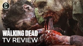 """The Walking Dead Season 8 Episode 6 """"The King, the Widow and Rick"""" Review"""