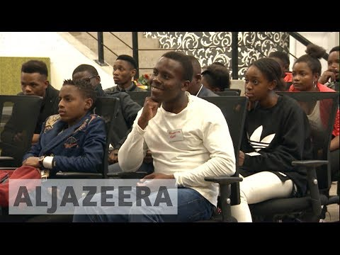 South Africa: Young entrepreneurs hope to curb unemployment