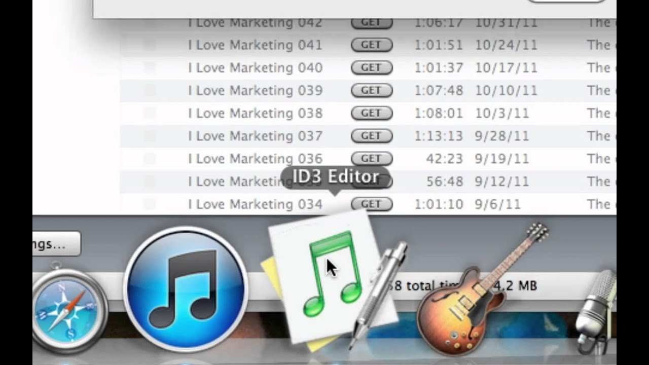 How to Get Podcast Image Artwork to Show on iTunes