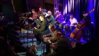 Vince Gill and the Time Jumpers