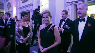 HRH The Countess of Wessex