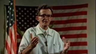 Dr. Bronner Speaks - From the film Rainbow Bridge - 1972
