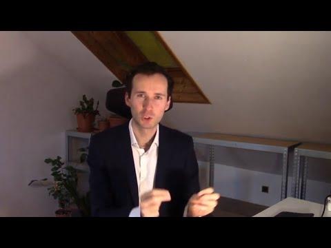 Obchodování na burze, nebo investování: Co je lepší? Jaký je mezi nimi rozdíl?