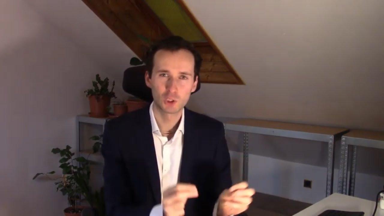 Co je obchodování s bitcoiny a investice
