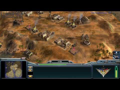 generals zero hour 1080p monitor