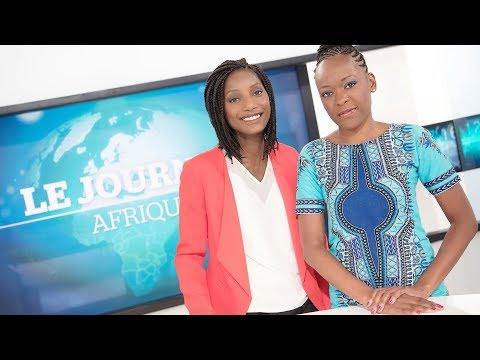 Le Journal Afrique du dimanche 24 mars 2019