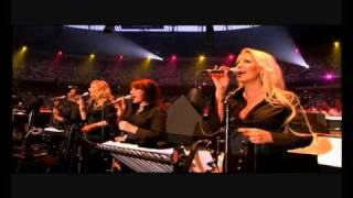 Engelbert Humperdinck  and  Toppers in Arena Amsterdam 2007 HQ