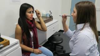 ORT5CLA: Assessment of Binocular Functions