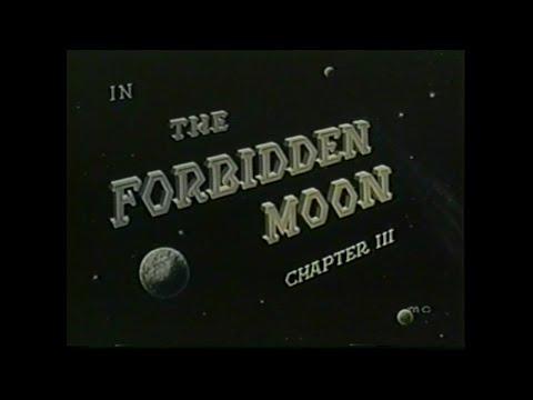 Rocky Jones, Space Rangers 1954   S01E16  Forbidden Moon Chap 3