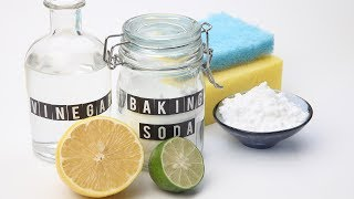 3 Chemical-Free Cleaning Hacks to Leave Your Home Sparkling