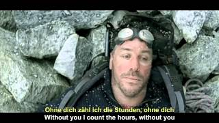RAMMSTEIN - Ohne dich - (HD) english & german subtitles