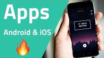7 Apps, die du haben musst (kostenlos für Android & iOS)