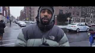 L.I.F.E. Long - Parkside Ave. Freestyle