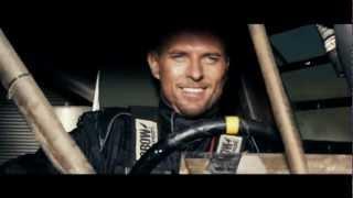 Death Race 3:INFERNO  (2013) TRAILER