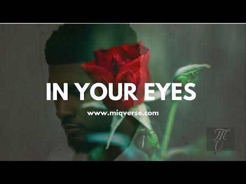 "Usher Type Beat ""In Your Eyes"" R&B Instrumental Beat FREE"