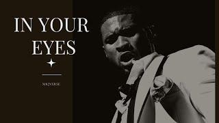 "R&B Instrumentals (FREE) ""In Your Eyes"" (2016) Usher Type Beat"