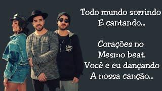 Baixar Eu feat. Você (letra) - Melim