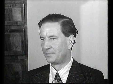 Cold War Spies, KGB Agent Kim Philby
