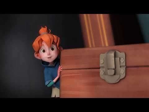 EXCLUSIVE TEASER: The Borrowers (2018)