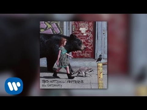 Red Hot Chili Peppers - We Turn Red [OFFICIAL AUDIO]