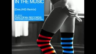 Tzesar - In The Music 2012 (DeeJMD Remix) Thumbnail