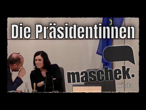 maschek - Die Präsidentinnen